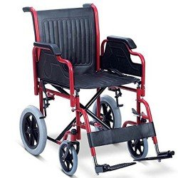 Wheel Chair Reclinable Back FS902C
