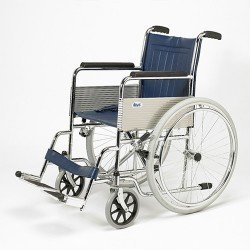 "DAYS Wheel Chair B/W 20"" 218-23FBWHD"
