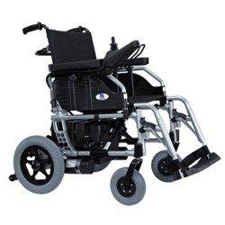 "Wheel Chair Electric Taiwan 20"""