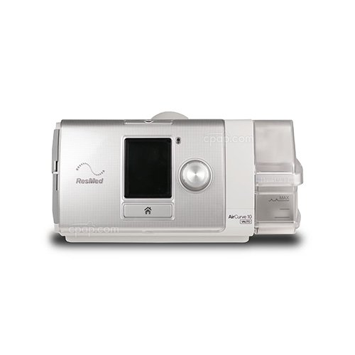 Resmed AirCurve 10 VAuto Bi PAP EDN w/Humidifier