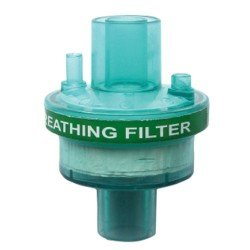 Breathing System Filter HME