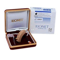 Hearing Aid Rionet