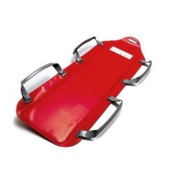 HND-4017 Patient Carry Plastic Cover