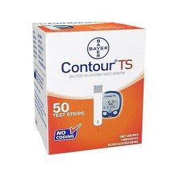 Contour Strips TS