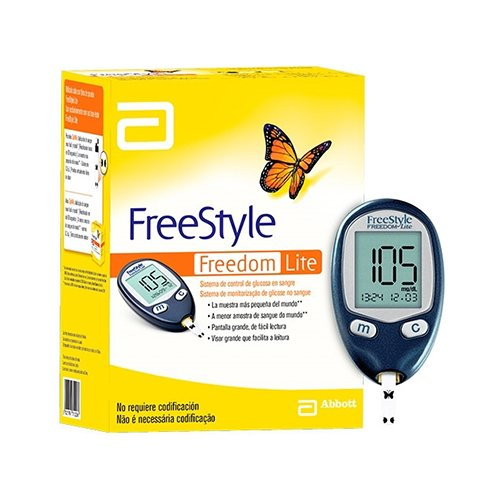 Freestyle Glucometer