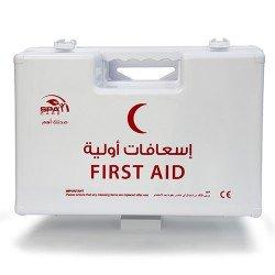سباكير حقيبة ممارس طبي للإسعافات الأولية
