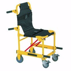Chair Stretcher With Four Wheels