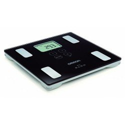 Omron Weight Scale W/Fat meter BF214