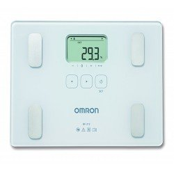 Omron Body Fat Monitor BF 212