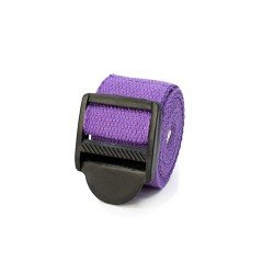 SPACARE Yoga Strap Purple