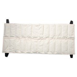 "SPACARE Moist Heat Hot Pack Over Size (24""*15"")"