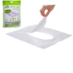 SPACARE Toilet Seat Cover SPATSC01