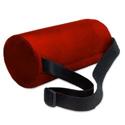 SPACARE Back & Neck Support Pillow Roll   SPAMP006