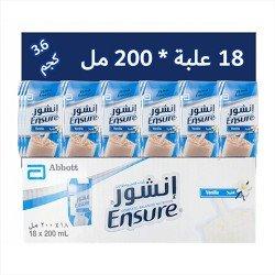 Ensure Complete Balance Nutrition 200mlِ