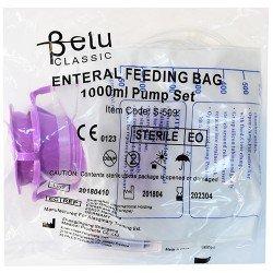 Easy Feed Enternal Set Pump 509