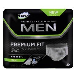 Tena Underwear Men