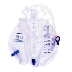 Urine Meter 500ML with Urinal Bag 2000ml