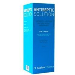Avalon Povidone Iodine Soultion 250ml