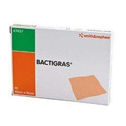 Bactigras 10*10