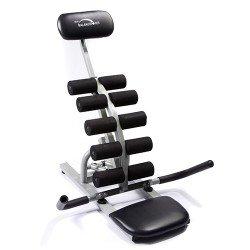 Exercise Abdominal 2