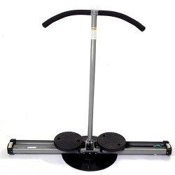 Exerciser Legs