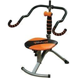 Exerciser Back Twister