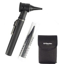 Riester Pen Blue Otoscope