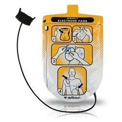 AED Automatic Difibrillator Pads
