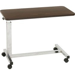 Table Over Bed