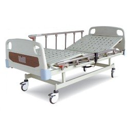 Electric Three Movements Bed China